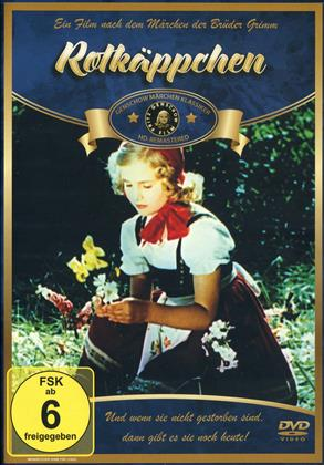 Rotkäppchen (1953) (Genschow Märchen Klassiker, Remastered)