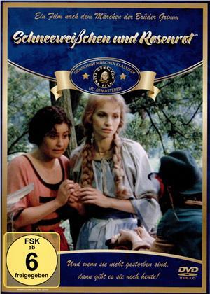 Schneeweisschen und Rosenrot (1983) (Genschow Märchen Klassiker, Remastered)