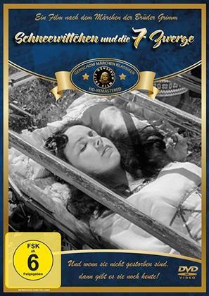 Schneewittchen und die sieben Zwerge (1962) (Genschow Märchen Klassiker, Remastered)