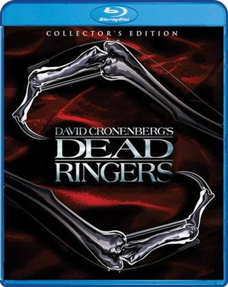 Dead Ringers (1988) (Collector's Edition, 2 Blu-rays)