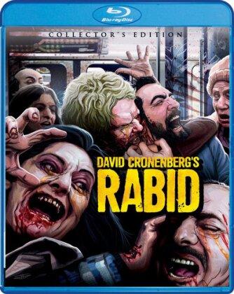 Rabid (1977) (Collector's Edition)