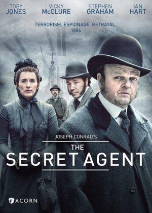 The Secret Agent - Season 1