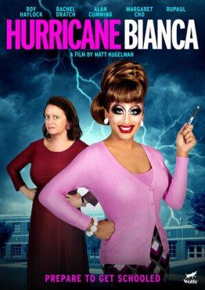 Hurricane Bianca (2018)