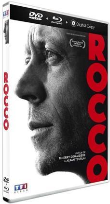 Rocco (2016) (DVD + Blu-ray)