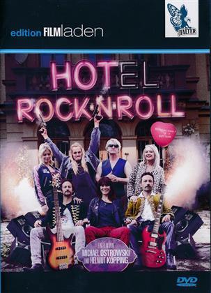Hotel Rock'n'Roll (2016) (Edition Filmladen)