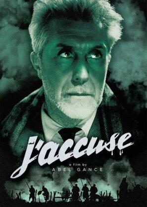 J'accuse - J'accuse / (Mono) (1938) (s/w)