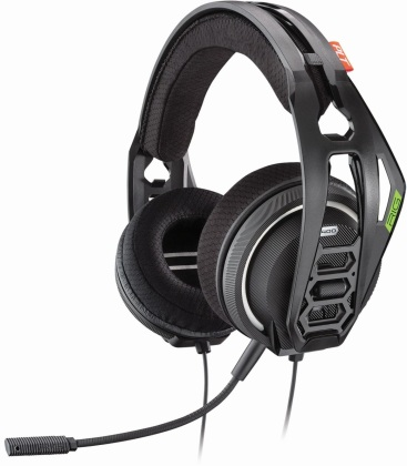 RIG 400HX Stereo Gaming Headset - black