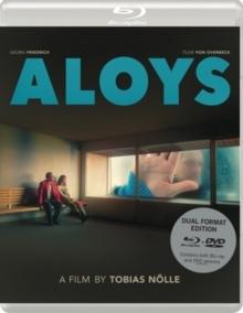 Aloys (2016) (Blu-ray + DVD)