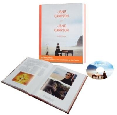Jane Campion (Limited Edition, DVD + Buch)
