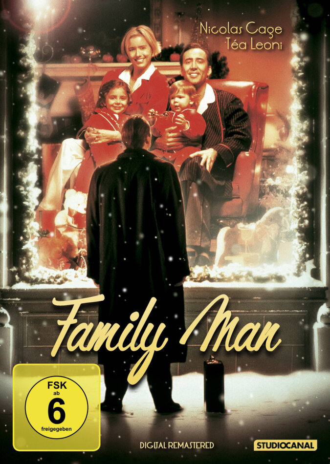 Family Man (2000) (Digital Remastered)