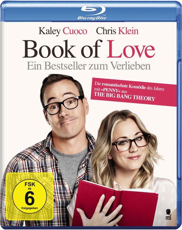 Book of Love - Ein Bestseller zum Verlieben (2014)