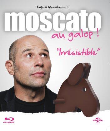 Vincent Moscato - Au Galop!