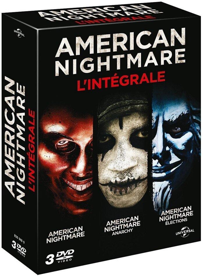 American Nightmare - L'intégrale (3 DVDs)