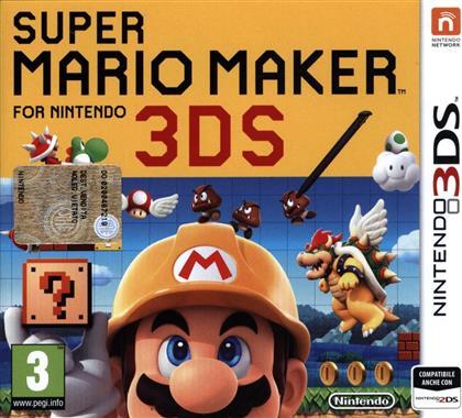 Super Mario Maker