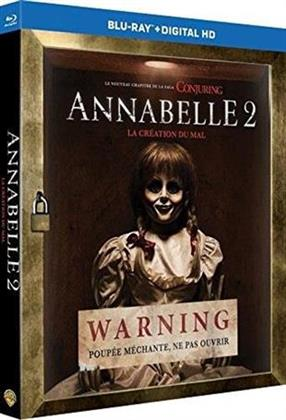 Annabelle 2 - La création du mal (2017)