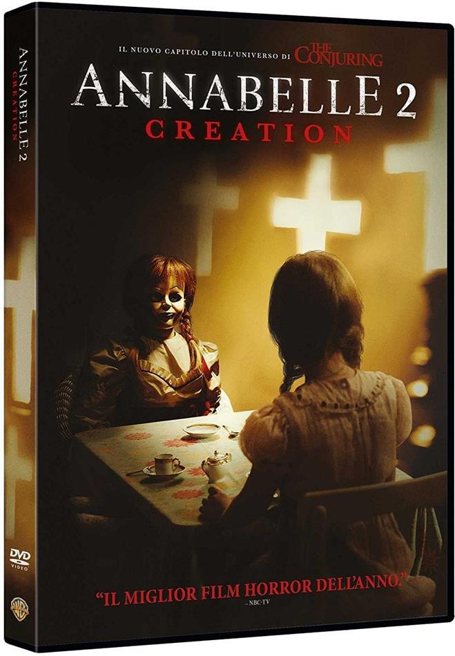 Annabelle 2 - Creation (2017)