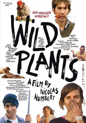 Wild Plants (2016)