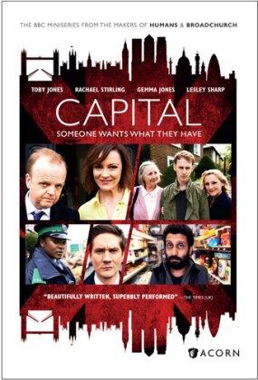 Capital - Season 1