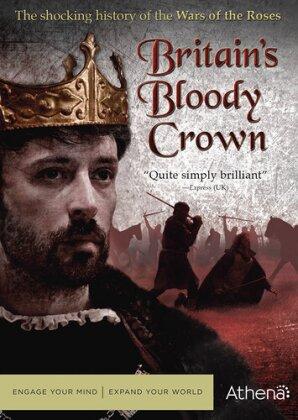 Britain's Bloody Crown - Season 1 (2 DVDs)