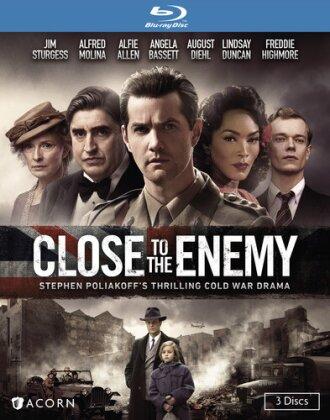 Close To The Enemy - Season 1 (2 Blu-rays)