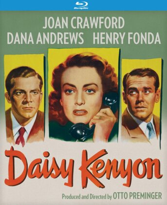 Daisy Kenyon (1947) (1947)
