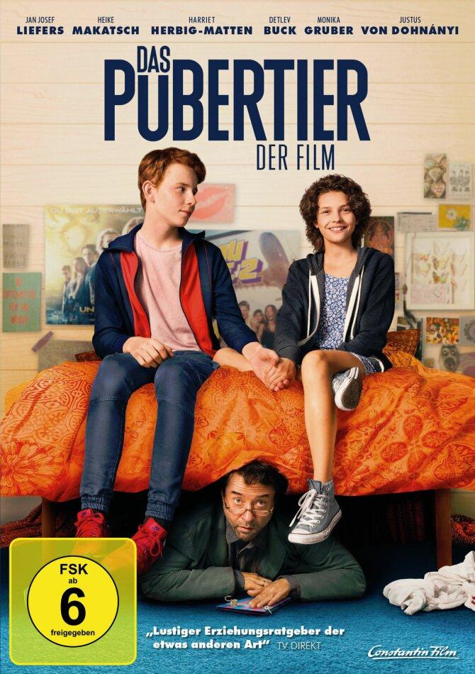 Das Pubertier - Der Film (2017)