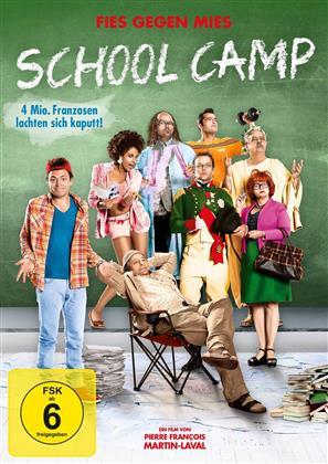 School Camp - Fies gegen mies (2013)