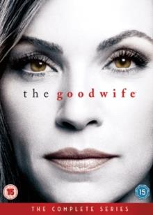 The Good Wife - The Complete Series - Seasons 1-7 (42 DVDs)