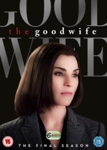 The Good Wife - Season 7 - The Final Season (6 DVDs)