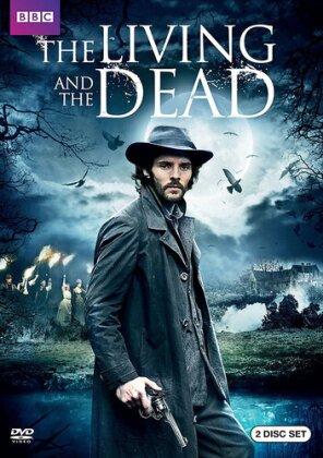 Living & The Dead - Living & The Dead (2PC) (2 DVDs)