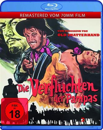 Die Verfluchten der Pampas (1966) (4K Mastered, Remastered)