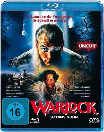 Warlock - Satans Sohn (1989) (Uncut)