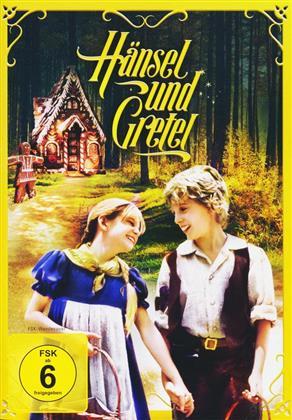 Hänsel und Gretel (1987)