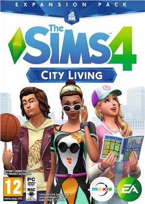 The Sims 4 - City Living