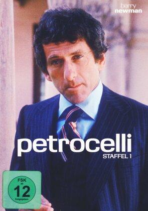 Petrocelli - Staffel 1 (7 DVDs)