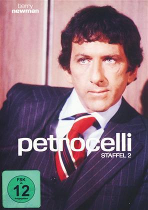 Petrocelli - Staffel 2 (7 DVDs)