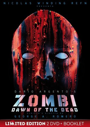 Zombi - Dawn of the Dead (1978) (Limited Edition, 2 DVDs)