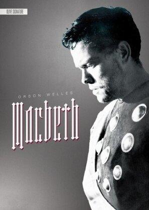 Macbeth (Olive Signature) (1948) (Olive Signature, s/w, 2 DVDs)