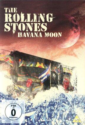 The Rolling Stones - Havana Moon - Live in Cuba