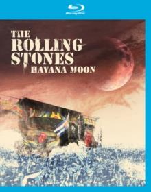 The Rolling Stones - Havana Moon - Live in Cuba