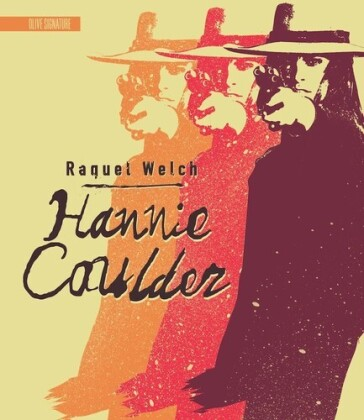 Hannie Caulder (Olive Signature) (1971) (Olive Signature)