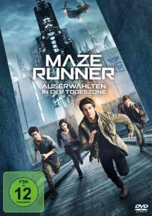 Maze Runner 3 - Die Auserwählten in der Todeszone (2018)