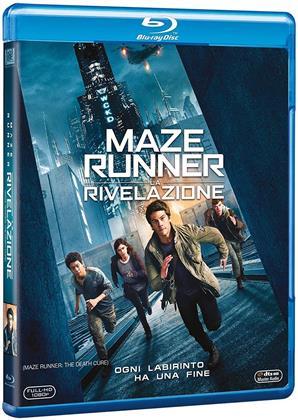 Maze Runner 3 - La rivelazione (2018)