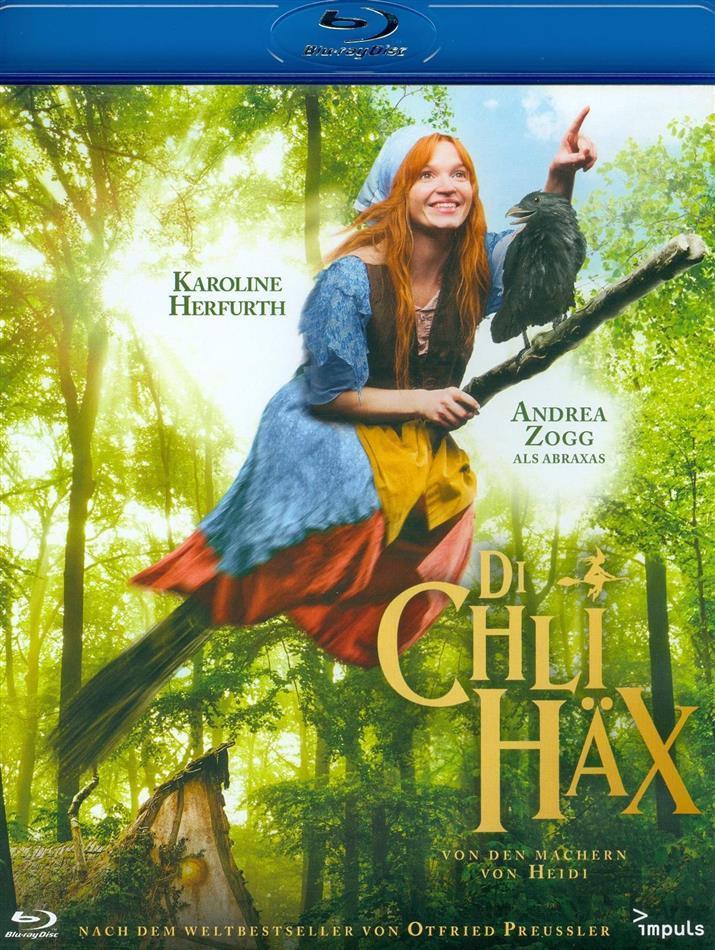Di chli Häx (2018)