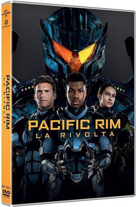 Pacific Rim 2 - La rivolta (2018)