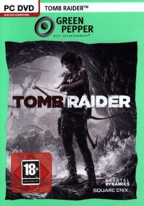 Tomb Raider - Green Pepper