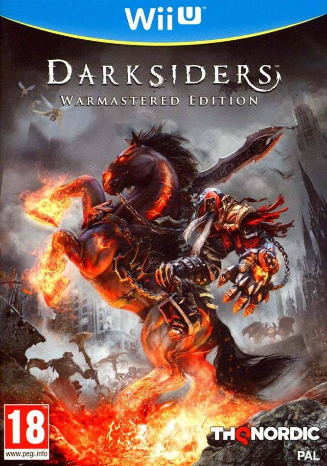 Darksiders - Warmastered Edition (Warmastered Edition)