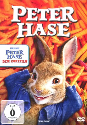 Peter Hase (2018)
