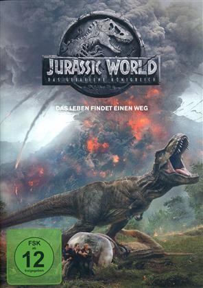Jurassic World 2 - Das gefallene Königreich (2018)