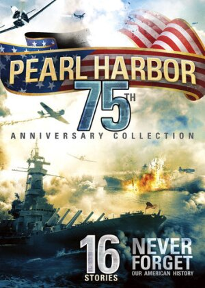 Pearl Harbor 75Th Anniversary Coll - 16 Features (2 DVDs)